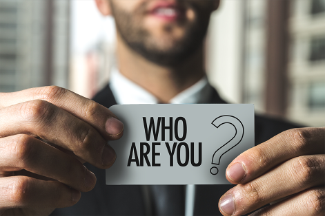 Financial Advisors:  Are you who you say you are?